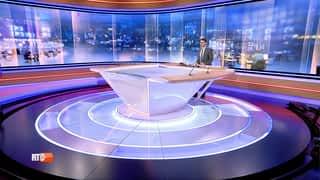 RTL INFO 13H : RTL INFO 13 heures (02/05/21)