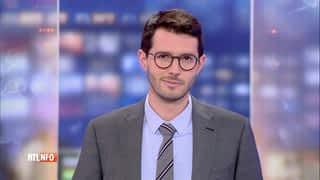 RTL INFO 19H : RTL INFO 19 heures (02/05/21)