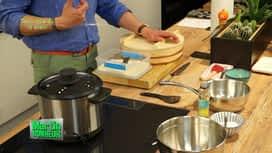 Martin Bonheur : Riz sushi