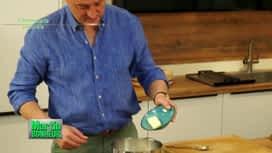 Martin Bonheur : Cheese cake japonais