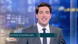 RTL INFO Bienvenue : Emission du 03/05/21