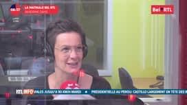 La matinale Bel RTL : Emission du 03/05