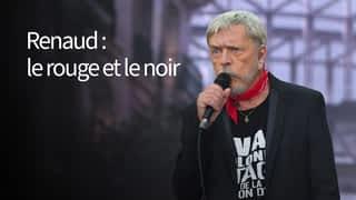Renaud : le rouge et le noir