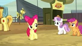 My little pony - prijateljstvo je čarolija : Epizoda 6 / Sezona 5