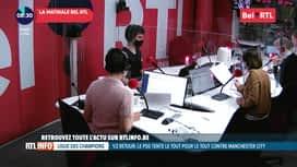 La matinale Bel RTL : Emission du 04/05