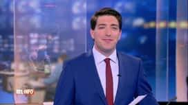 RTL INFO Bienvenue : Emission du 04/05/21