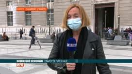 RTL INFO 13H : Procès de Nordahl Lelandais, infos en direct