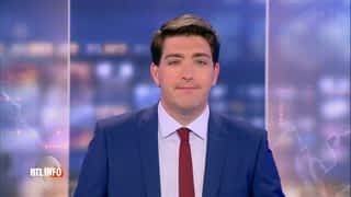 RTL INFO 13H : RTL INFO 13 heures (04/05/21)