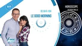 Le Good Morning : Emission du 04/05