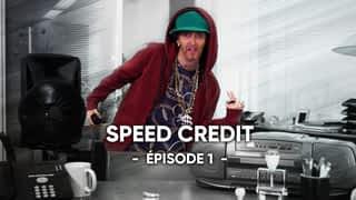 Konbinon : Speed Credit : Episode 1