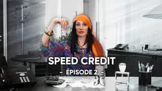 Konbinon : Speed Credit : Episode 2