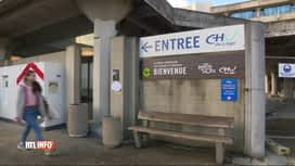 RTL INFO 19H : Coronavirus: plusieurs foyers de contaminations au CHU de Liège