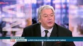 RTL INFO 19H : Coronavirus: on ignore toujours l'origine exacte de la pandémie