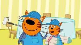 Tri mace : Epizoda 33 / Sezona 2