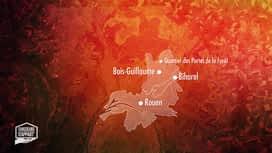 Chasseurs d'appart : Rouen et sa banlieue 2/5 : Jennifer - Lucas - Nicolas