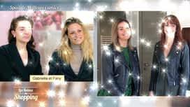 Les reines du shopping : Gwendoline