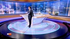 RTL INFO Bienvenue : Emission du 05/05/21