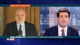 RTL INFO 13H : Pierre-Frédéric Nyst fait le point sur le télétravail dans les PME