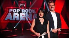 RTL2 Pop Rock Arena en replay