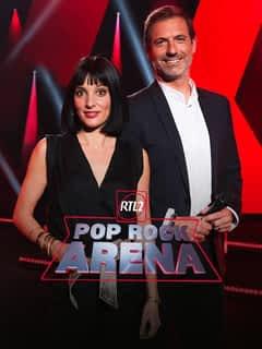 RTL2 Pop Rock Arena