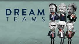 Dream Teams en replay