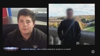Clément Brisse : un lycéen harcelé jusqu'à la mort