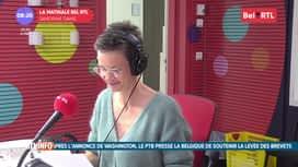 La matinale Bel RTL : Emission du 06/05