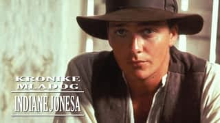 Kronike mladog Indiana Jonesa