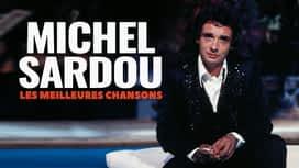 Michel Sardou, les meilleures chansons en replay