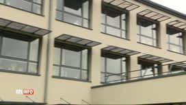 RTL INFO 19H : Coronavirus: nouveau foyer dans un home d'Athus malgré la vaccination