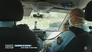 Gendarmes de Bergerac : alerte rouge en zone rurale