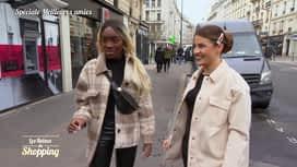 Les reines du shopping : Rachel