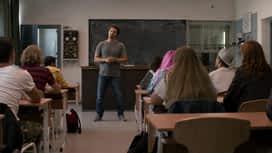A Tanár : A Tanár 2. évad 1. rész