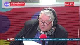 La matinale Bel RTL : Emission du 07/05
