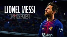 Lionel Messi : The Greatest en replay