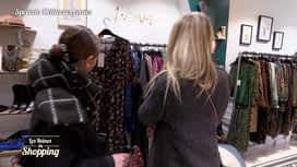 Les reines du shopping : Gabriella