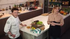 Top Chef - À  la sauce belge : Emission du 10/05/21