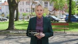 InDizajn s Mirjanom Mikulec : Epizoda 9 / Sezona 19