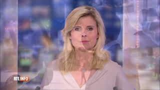 RTL INFO 19H : RTL INFO 19 heures (07/05/21)