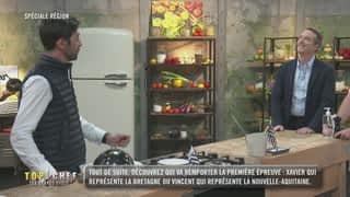 Spéciale régions : Bretagne (Xavier Pincemin) / Nouvelle-Aquitaine (Vincent Crepel)