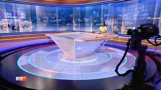 RTL INFO 19H : RTL INFO 19 heures (08/05/21)