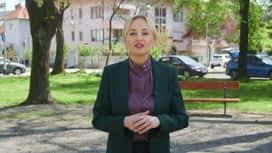 InDizajn s Mirjanom Mikulec : Blic savjeti // S19 / E9