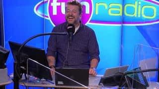 Bruno dans la radio - L'intégrale du 10 mai