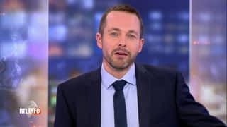 RTL INFO 13H : RTL INFO 13 heures (10/05/21)