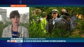 RTL INFO 19H : Décès de Michel Fourniret: Céline Bruneau revient sur l'affaire Mouzin