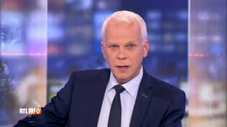 RTL INFO 19H : RTL INFO 19 heures (10/05/21)