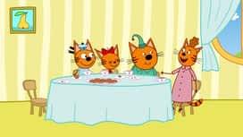 Tri mace : Epizoda 46 / Sezona 2