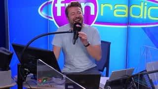 Bruno dans la radio - L'intégrale du 11 mai