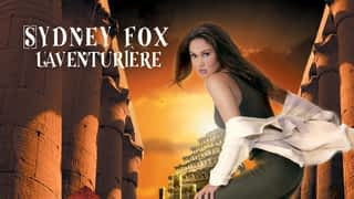 Sydney Fox l'aventurière