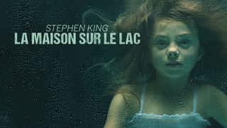 Stephen King : la maison sur le lac
